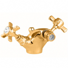 Ultra Beaumont Luxury Mono Bidet Mixer finish by DoratO